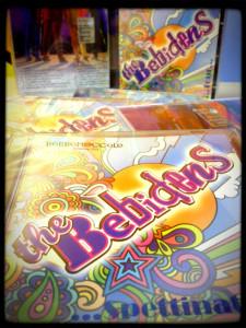 CD the bebidens