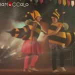 api che ballano