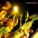 drago giraffa babydance