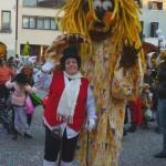 drago leone piazza