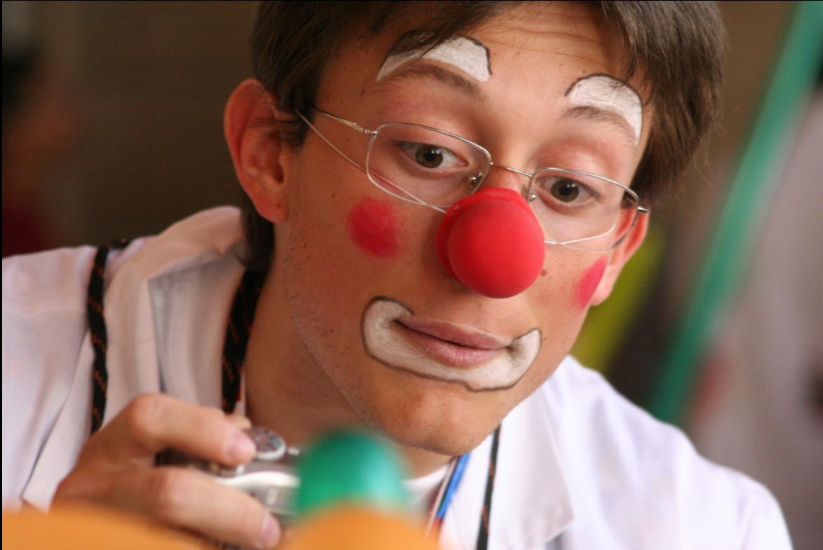 Dottor Clown